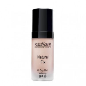faceshop radiant professional make up