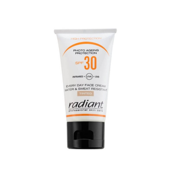RADIANT PHOTO AGEING PROTECTION SPF30 TINTED
