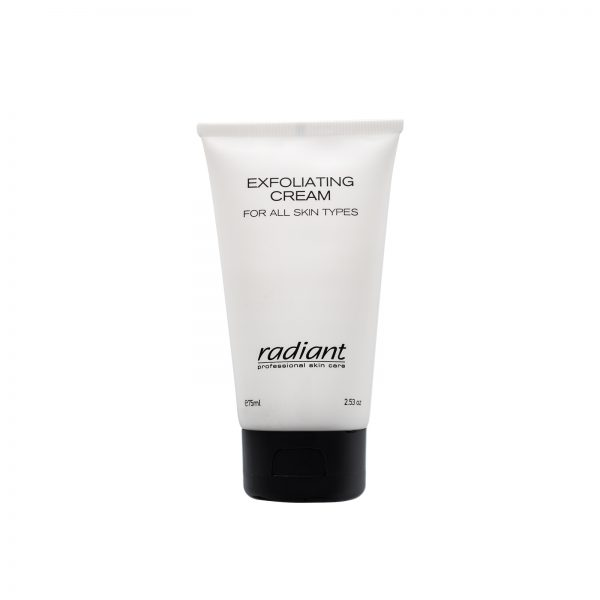 RADIANT EXFOLIATING CREAM