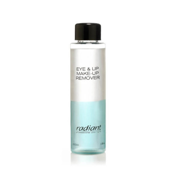 Radiant Eye and Lip Make Up Remover 200ml