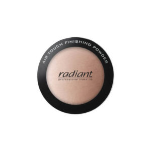 RADIANT AIR TOUCH FINISHING POWDER