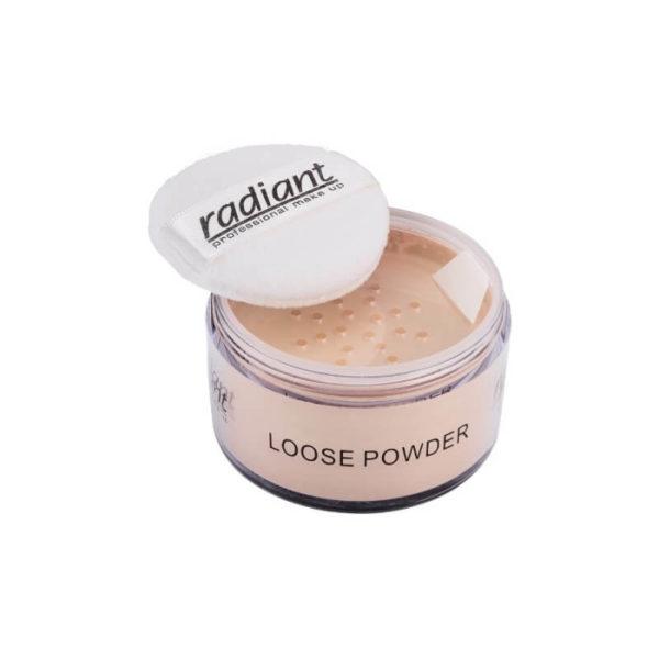 Radiant Loose Powder