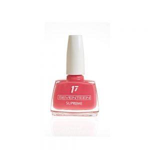 Seventeen cosmetics