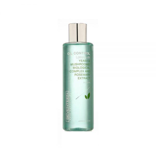 Seventeen cosmetics Oil Control Lotion