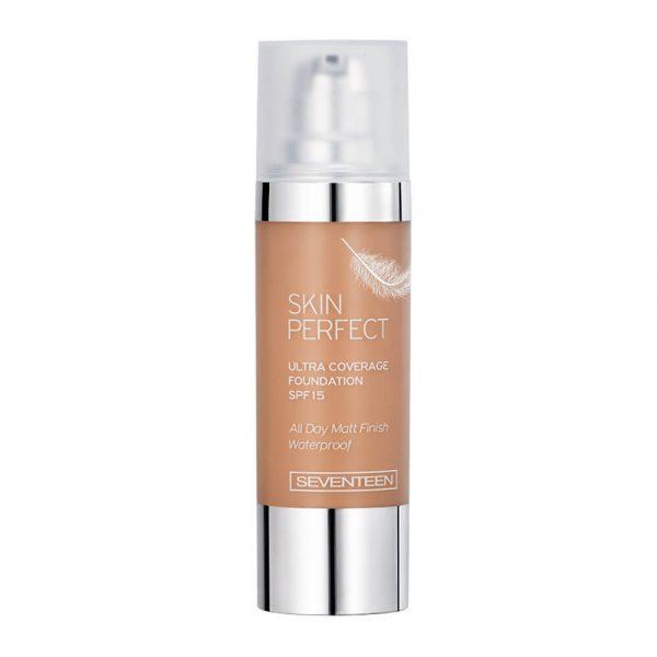 Seventeen Skin Perfect Ultra Cover 30ml