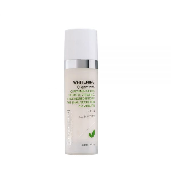 Seventeen cosmetics Whitening Cream 30ml
