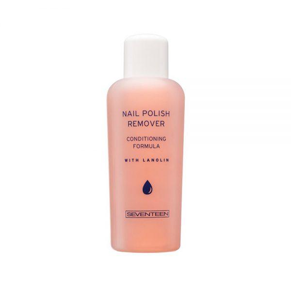 Seventeen cosmetics Nail Polish Remover 200ml
