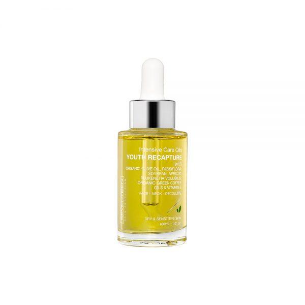 Seventeen cosmetics Intensive Care Youth Recapture Oil 30ml