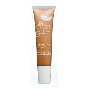 Seventeen Skin Perfect Ultra Cover 15ml