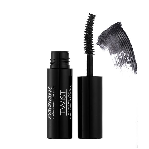 faceshop radiant professional καλλυντικα πατρα kallyntika patra mascara