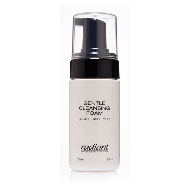RADIANT GENTLE CLEANSING FOAM 100ml