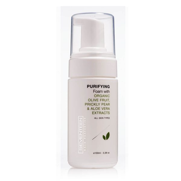 Seventeen cosmetics Purifying Foam