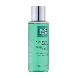 Seventeen cosmetics Clear Skin Cleansing Lotion
