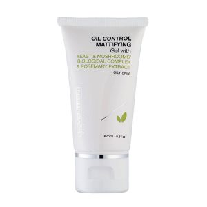 Seventeen cosmetics Oil Control Mattifying Gel