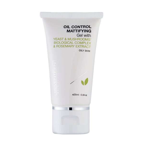 Seventeen cosmetics Oil Control Mattifying Gel