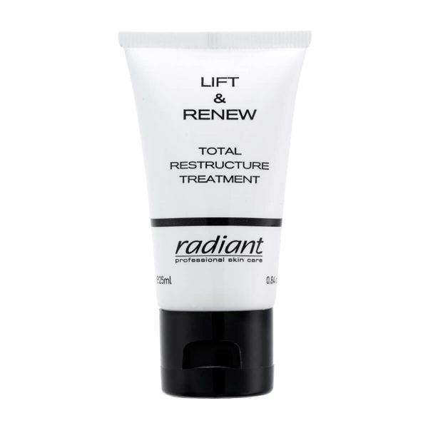 Radiant Lift and Renew Cream 25ml