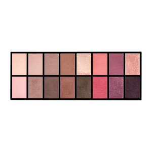 Radiant COLOR LIMITED EDITION EYESHADOW PALETTE