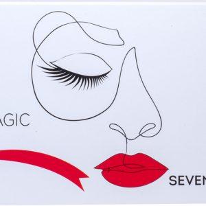 SEVENTEEN EYE MAGIC SET (Stylist mascara)