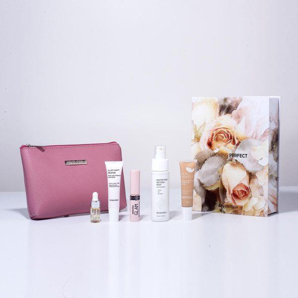 Seventeen cosmetics SEV0003CS