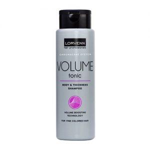 Lorvenn Volume Tonic Shampoo