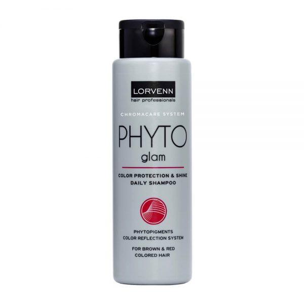 Lorvenn Phyto Glam Shampoo 300ml