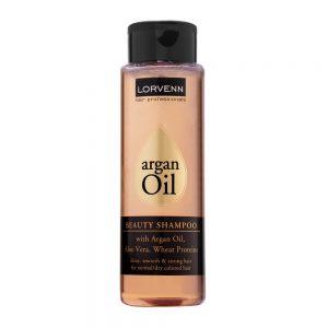 Lorvenn Argan Exotic Oil Beauty Shampoo300ml