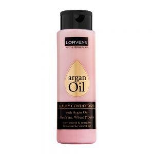 Lorvenn Argan Exotic Oil Beauty Conditioner