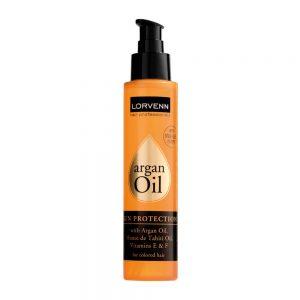 Lorvenn Argan Exotic Oil Sun Protection