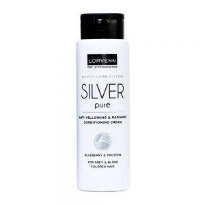 Lorvenn Silver Pure Conditioner