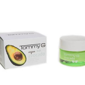Tommy G Avocado Sleeping Mask Eyes and Face 50ml