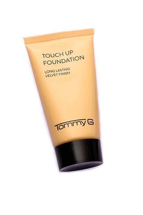 Tommy G TG1FT