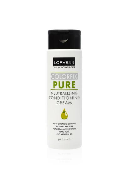 Lorvenn Colorfix Pure Neutralizing Conditioner 200ml