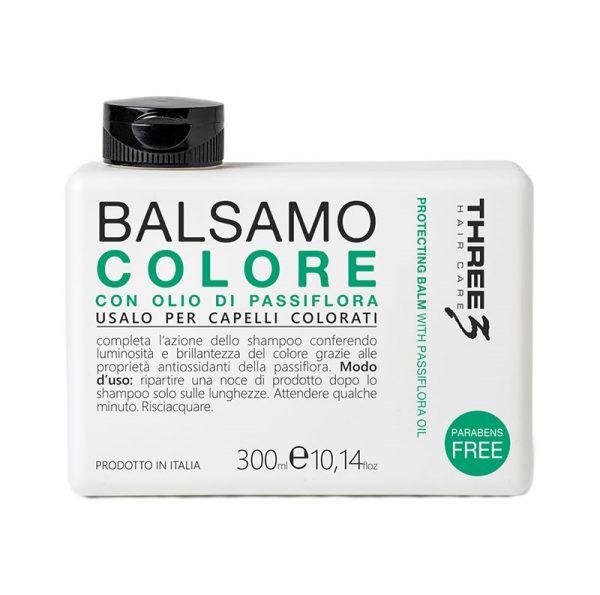 FAIPA Three Hair Care Balsamo Colore 300 ml