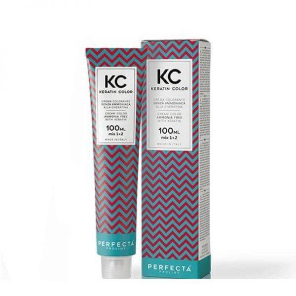FAIPA Perfecta keratin cream color 100ml