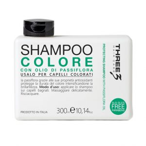 FAIPA Three Hair Care Shampoo Colore 300 ml