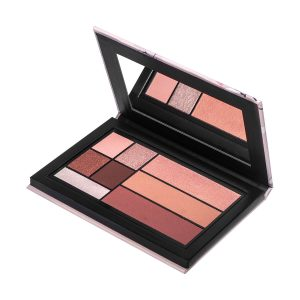 """Radiant Nude """"multi Palette"""" limited edition 16g"""