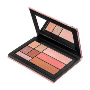 "Radiant Sunset Peach 'multi Palette"" limited edition 16 gr"