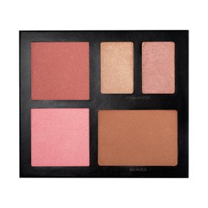 RADIANT FACE &CHEEK PALETTE Limited Edition