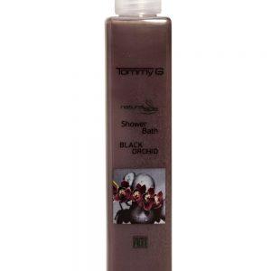 Tommy G Natural Spa Sh.Bath TG Black Orchid 300ml