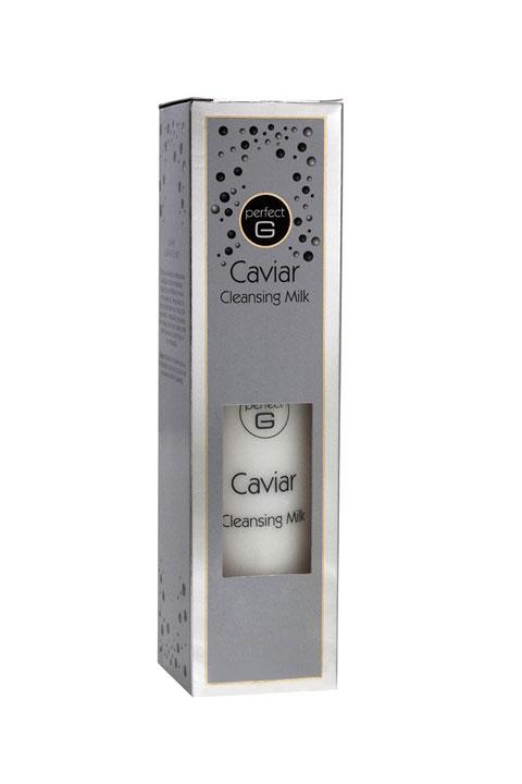 Tommy G Caviar Cleansing Milk 200ml