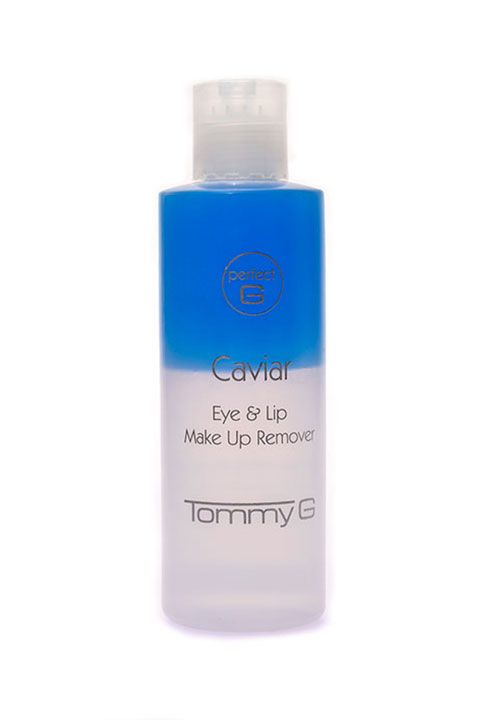 Tommy G Caviar Eye Make-up Remover 200ml
