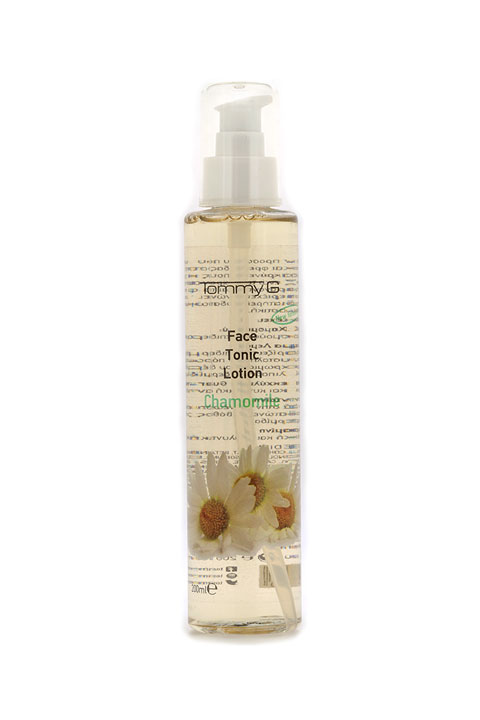 Tommy G Chamomile Tonic Lotion 200ml