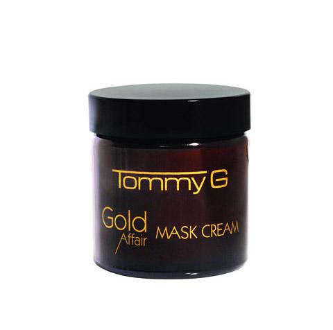 Tommy G Gold Affair Mask Cream 60ml