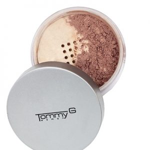 Tommy G Loose Powder