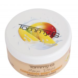Tommy G Body Sorbet Mango Delight 200ml