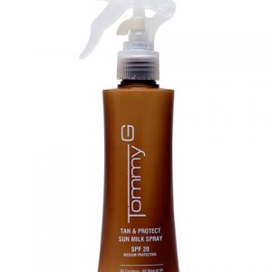 Tommy G Sun Milk Spray SPF 20 150ml