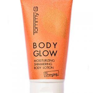 Tommy G Body Glow Bronzing 150ml