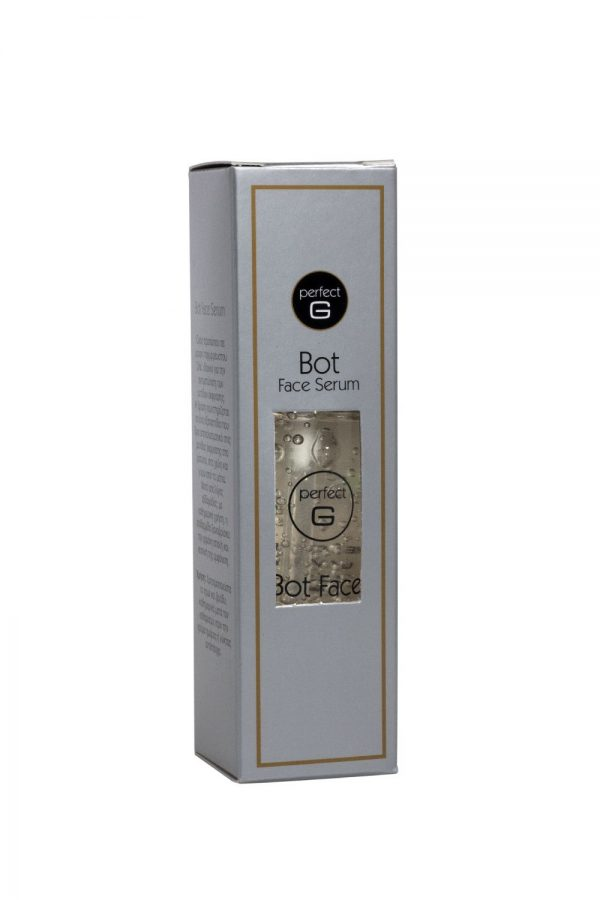 Tommy G Bot Face Serum 30ml