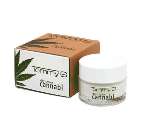 Tommy G Cannabis Day Cream 50ml