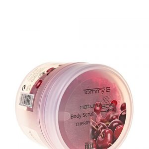 Tommy G Natural Spa B.Butter Cherry 200ml